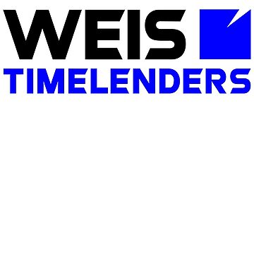 Weis Timelenders by livtees