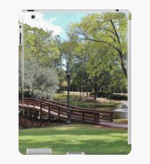 Scenic Pond iPad Case/Skin
