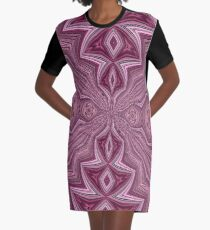 wiggle Graphic T-Shirt Dress