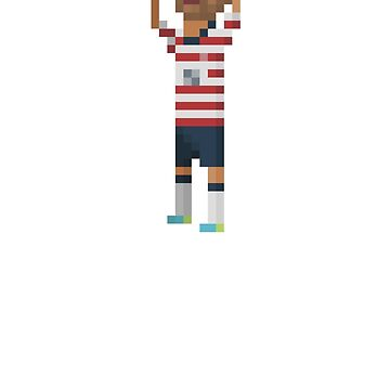 Deal with it by 8bitfootball