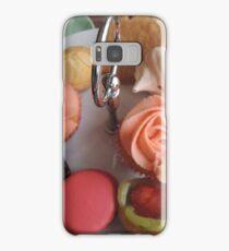Afternoon Tea Samsung Galaxy Case/Skin