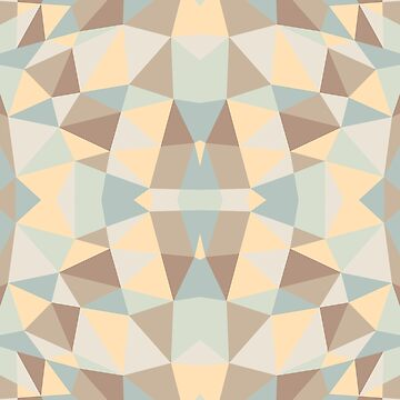 Abstract pattern 12 by ZsaMo