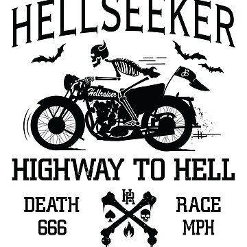Highway to Hell  by MegLoBz