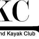 SCKC Blade Logo by spokanecanoe