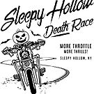 Death Race  by Megan  La Bianca Designs (C)