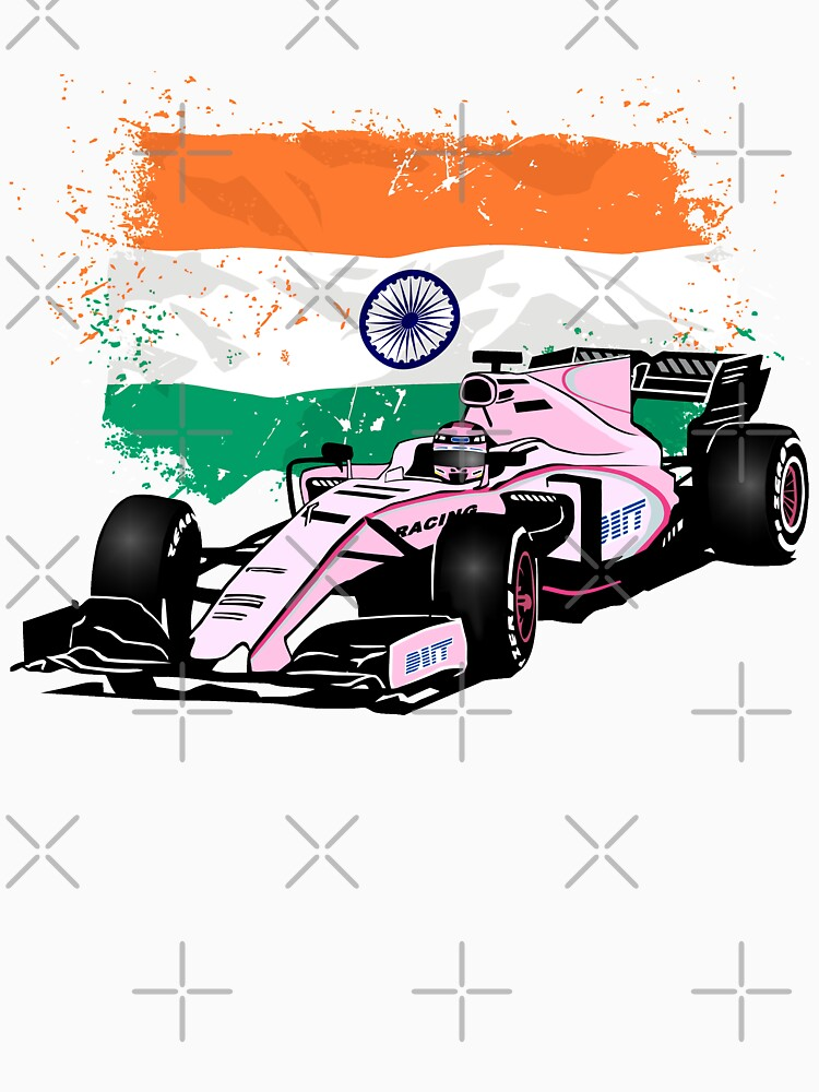 Formula 1 Racing by Port-Stevens