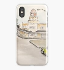 Storybrooke iPhone Case/Skin