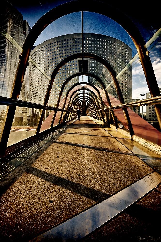 Urbanium by Sven Duzont