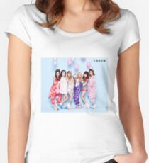 laboum Women's Fitted Scoop T-Shirt