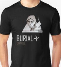 Burial - Untrue  Unisex T-Shirt