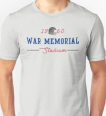 War Memorial Stadium T-Shirt
