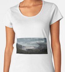 The Lost Valley Women's Premium T-Shirt