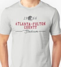 Atlanta-Fulton County Stadium T-Shirt