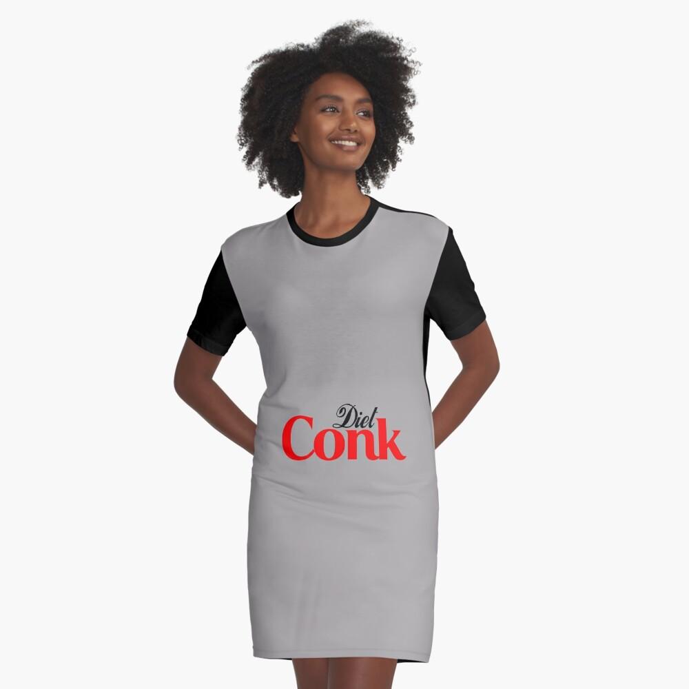 d909bd68f diet conk t shirt