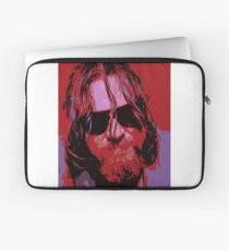 Jeff Bridges - The Dude Laptop Sleeve