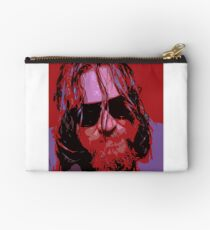 Jeff Bridges - The Dude Studio Pouch