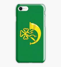 Huntingdonshire Flag Phone Case iPhone Case/Skin