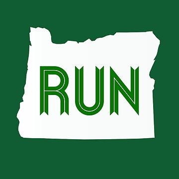 Run Oregon by yelly123