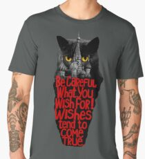 Behemoth the Cat (Master and Margarita) Men's Premium T-Shirt