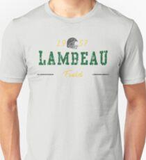 Lambeau Field Unisex T-Shirt