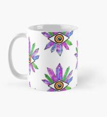 Crystal Meditation Classic Mug