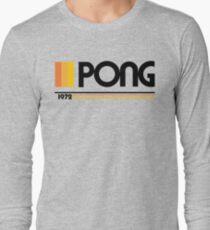 PONG ARCADE - 1972 T-Shirt