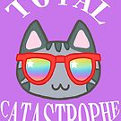 Total Catastrophe by SugarDrake