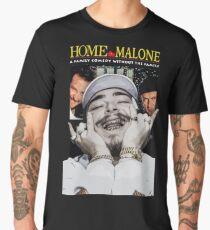 HOME MALONE Men's Premium T-Shirt