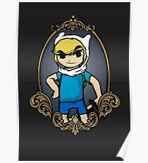 Legend Of Zelda - Zelda Time Poster