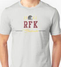 RFK Stadium Unisex T-Shirt