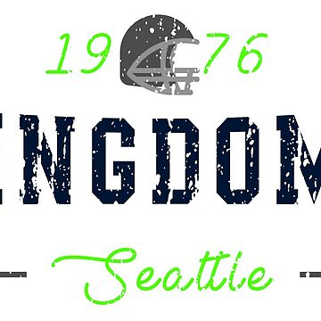 Kingdome by HomePlateCreate