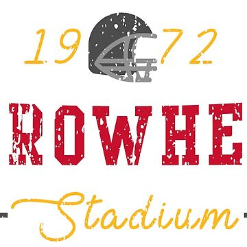 Arrowhead Stadium by HomePlateCreate