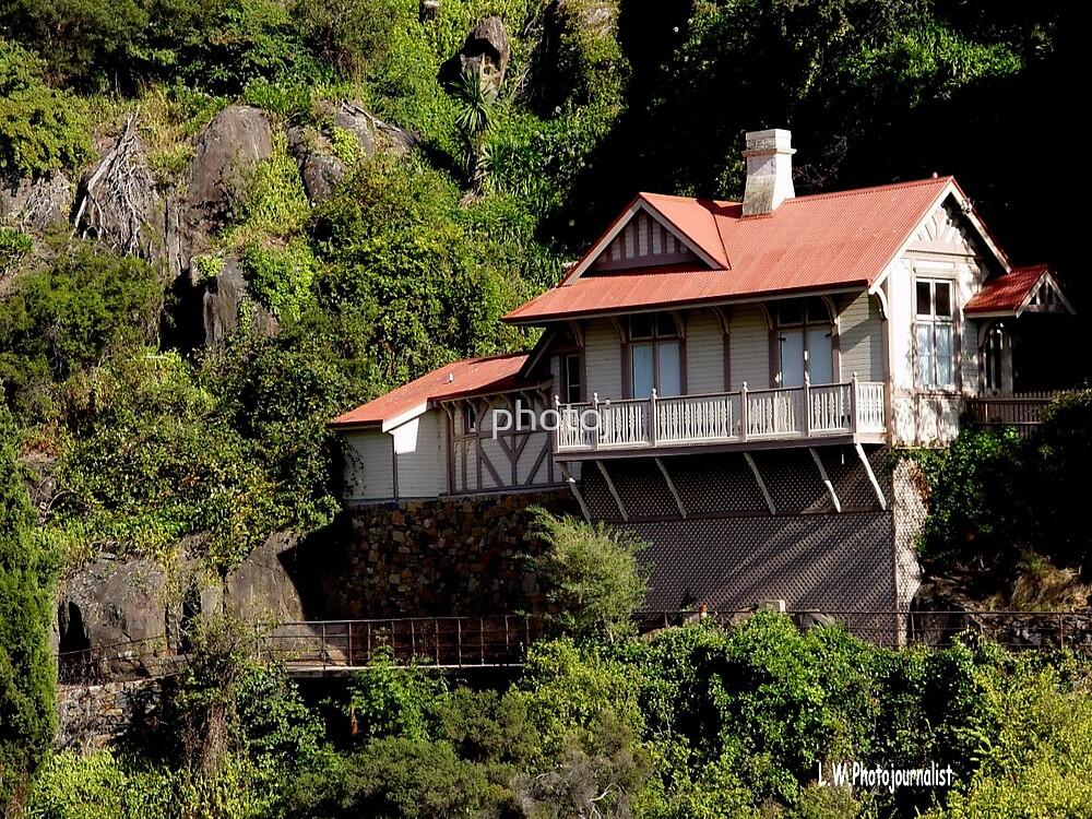 photoj Tas Launceston Tamar River Gorge by photoj