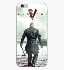 Ragnar Lothbrok Vikings iPhone-Hülle & Cover