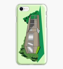 Mobile home. iPhone Case/Skin
