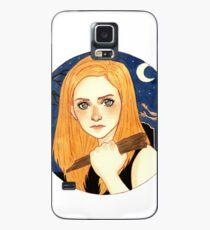 Buffy contre les Vampires Case/Skin for Samsung Galaxy