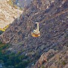 Palm Springs Aerial Tramway - Palm Springs, California by Buckwhite