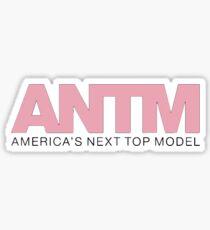 ANTM - for luke Sticker