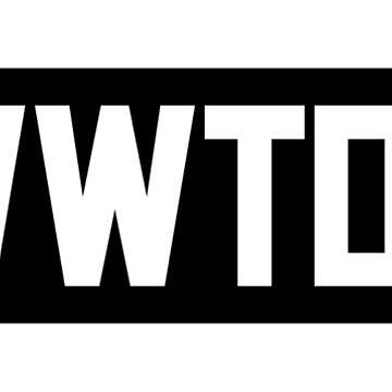 WWTDD by tothehospital