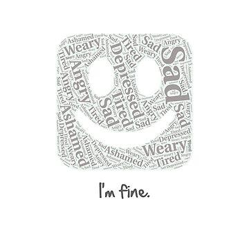 Fine? by Droovinci