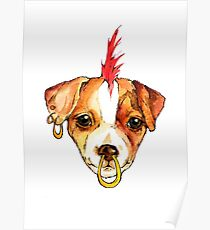 Dog-matic 5 Poster