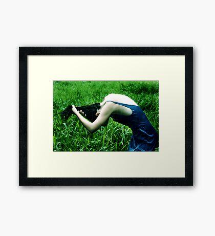 untitled #116 Framed Print