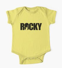 Rocky Kids Clothes