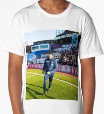Jules Back, at Home Long T-Shirt
