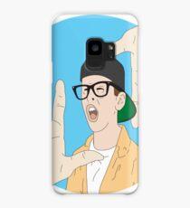 L7 Weenie Case/Skin for Samsung Galaxy