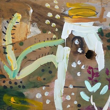 Noturno de Dia (detail1) by JohnDouglas