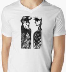 cool sketch 3 Men's V-Neck T-Shirt