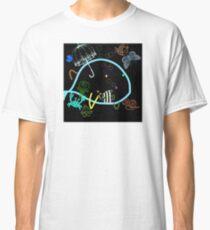 cool sketch 11 Classic T-Shirt