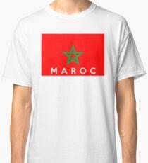 Maroc Classic T-Shirt