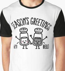 Season's greetings Graphic T-Shirt